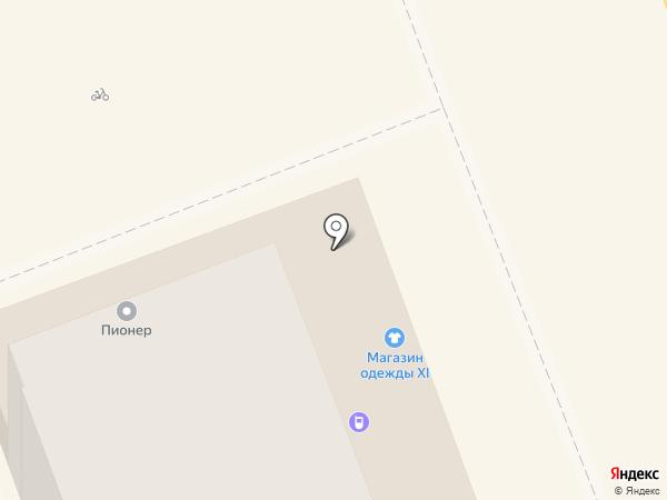 Хит продаж на карте Энгельса