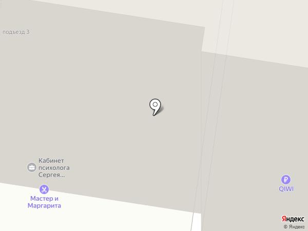 Страховая компания на карте Энгельса
