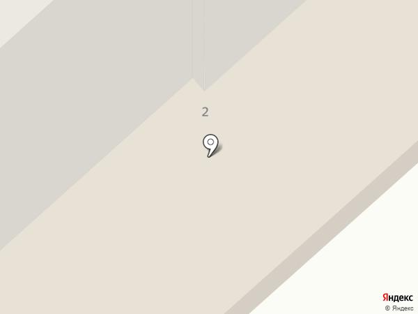 Магазин хозяйственных товаров на карте Энгельса