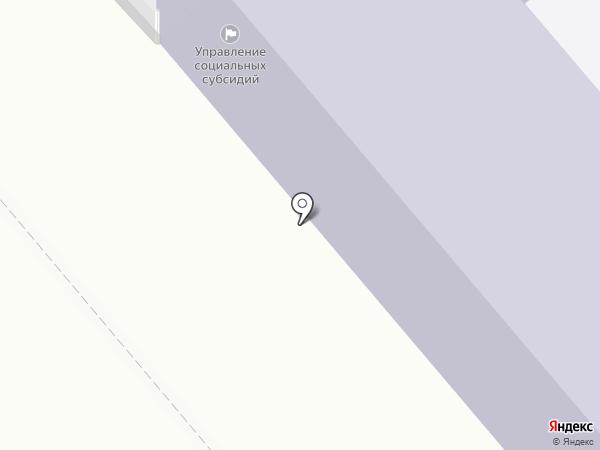 Банкомат, Банк ВТБ 24, ПАО на карте Энгельса