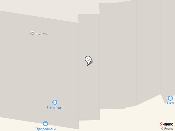 АвтоЭнгельс на карте Энгельса