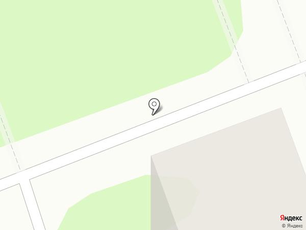 Химчистка на карте Энгельса