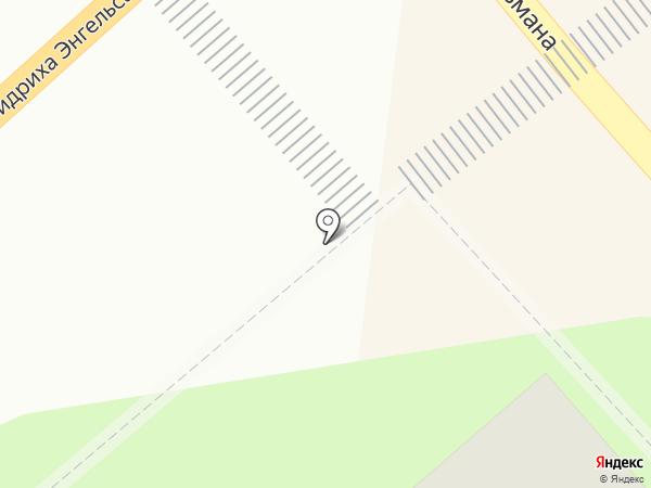 LTEEXPRESS на карте Энгельса