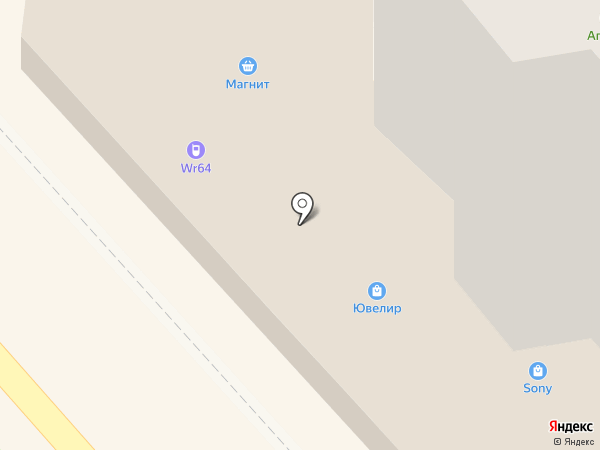 Privat на карте Энгельса