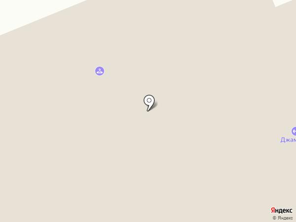 TianDe на карте Энгельса