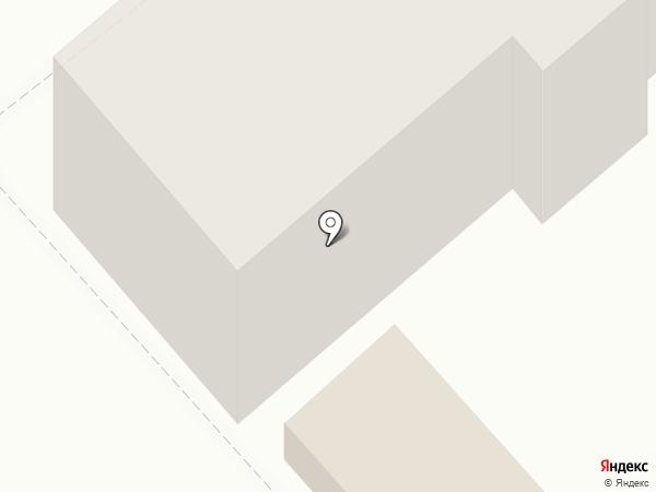 Теплоторг на карте Энгельса