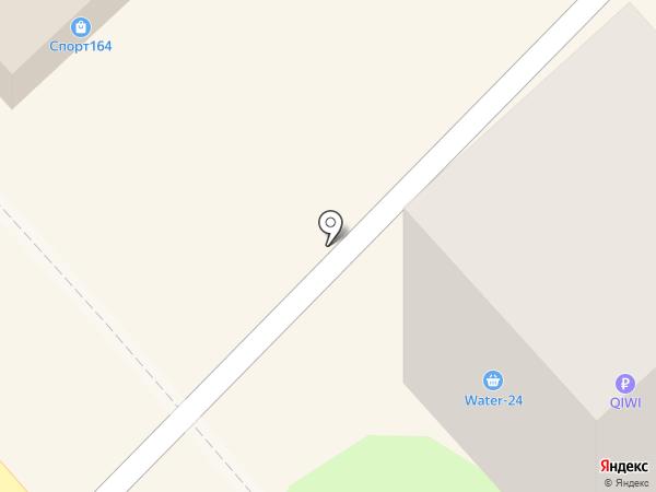 Прим-Фото на карте Энгельса