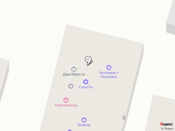 Социум на карте Энгельса