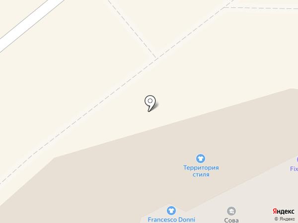 Вырастайка на карте Энгельса