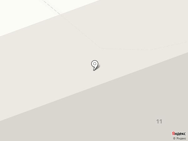 Адвокатский кабинет Глухова Я.А. на карте Энгельса