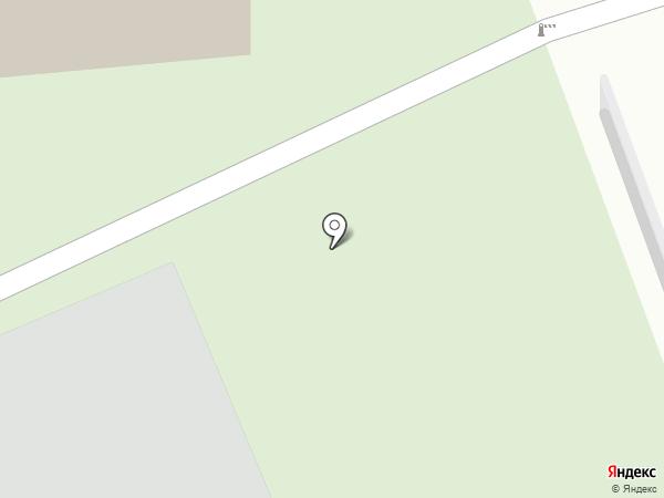 Церковная лавка на карте Энгельса