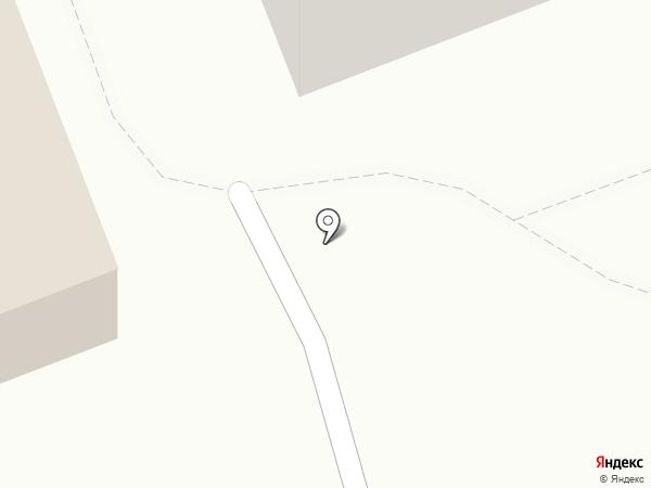 Михайловская курочка на карте Энгельса