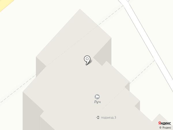 JS-Авто на карте Энгельса