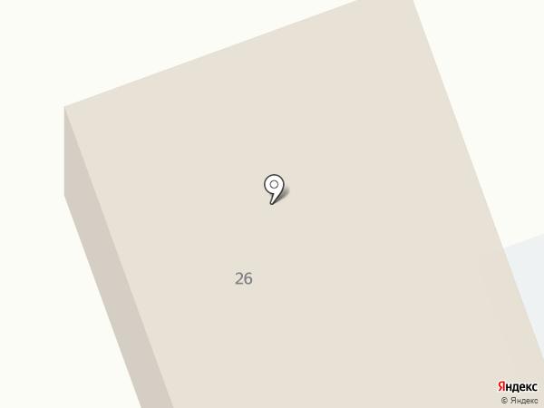 VIP friends на карте Энгельса