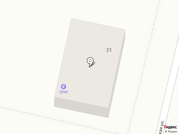 Продукты на карте Энгельса
