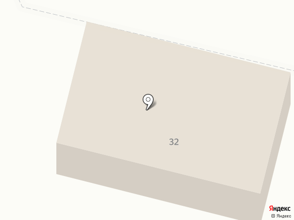Центр молодежных инициатив Энгельсского муниципального района на карте Энгельса