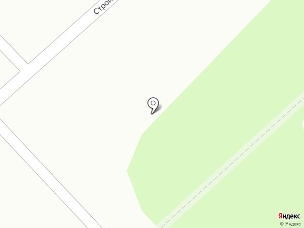 Beerloga на карте Энгельса