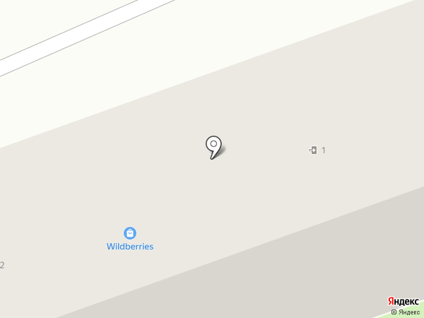 Тахат на карте Энгельса