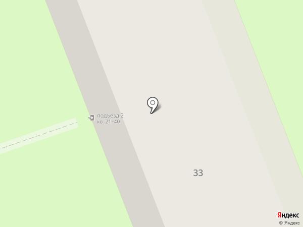 ТСЖ №13 на карте Энгельса