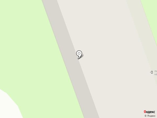СДМ-Запчасть Гидросервис на карте Энгельса