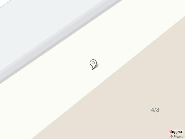 Берег-2001 на карте Энгельса