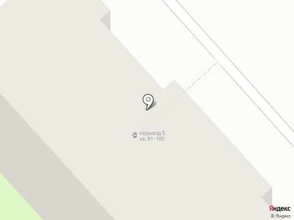 №60, ТСЖ на карте Энгельса