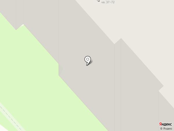 Айлин на карте Энгельса