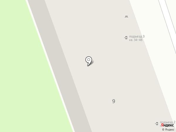 Пикник на карте Энгельса