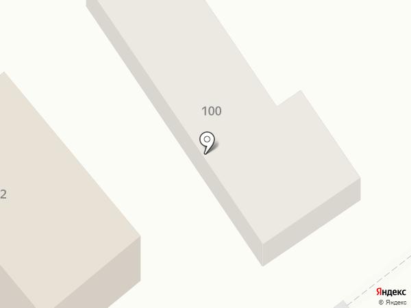 Покровский СтройДом на карте Энгельса