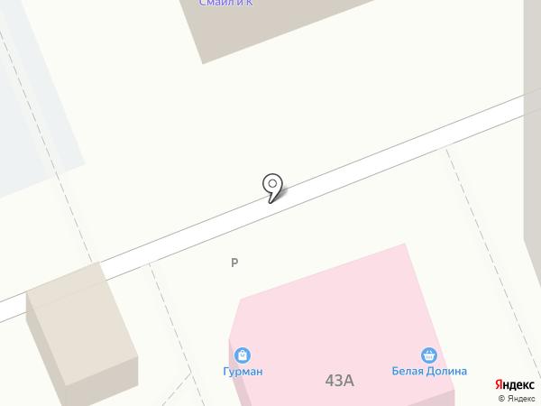 Добрая кружка на карте Энгельса