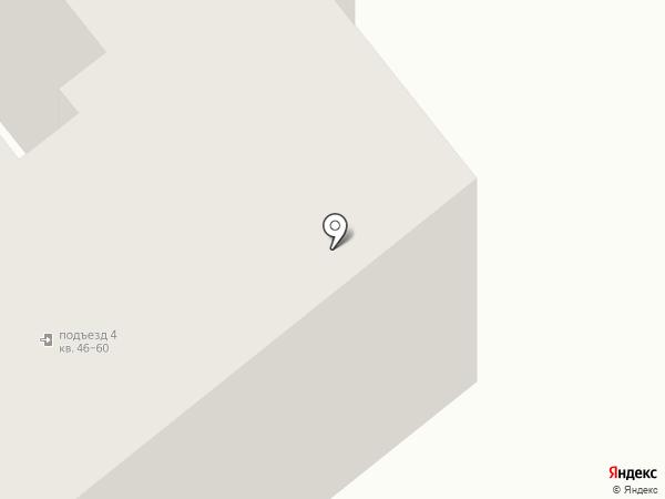 Областная специальная библиотека для слепых на карте Энгельса
