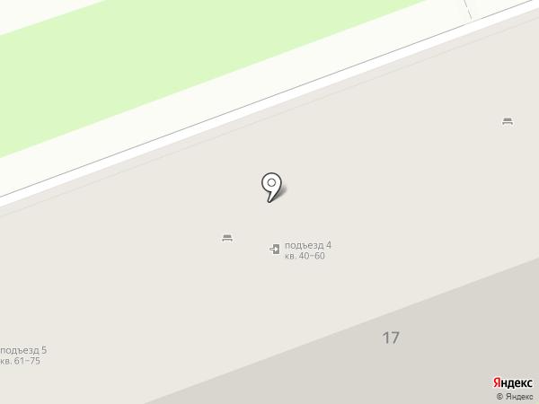 Леди на карте Энгельса