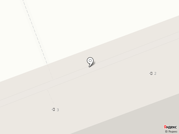 ЖСК №26 на карте Энгельса