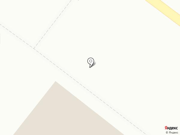 Энгельсская соборная мечеть на карте Энгельса