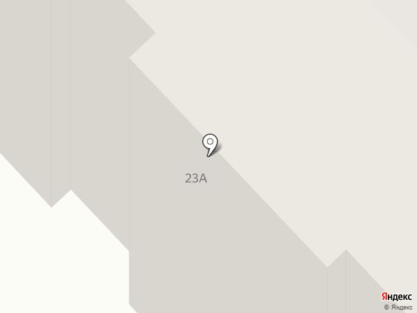 Авантаж на карте Энгельса