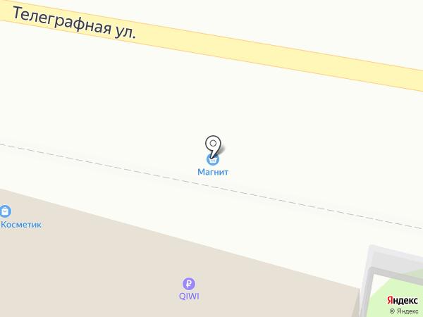 Icebeerg на карте Энгельса