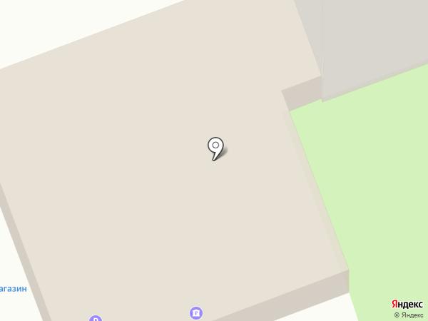 Сбербанк, ПАО на карте Энгельса