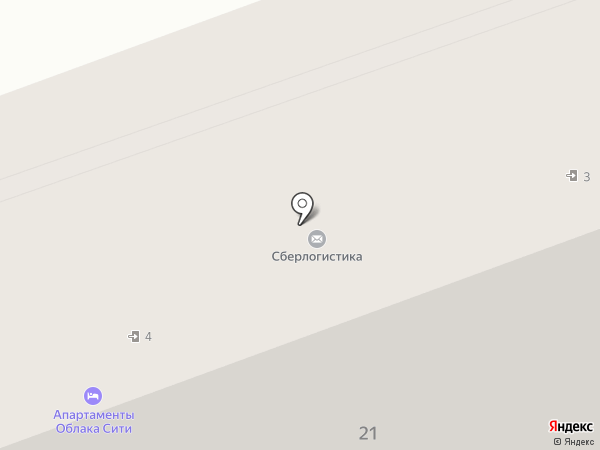 Елена-99 на карте Энгельса