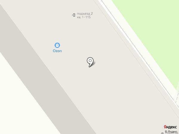 МОЛОКО И НЕ ТОЛЬКО! на карте Энгельса
