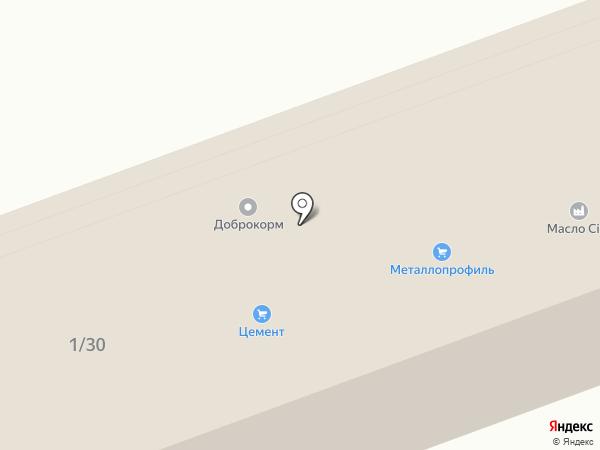 Большой Мешок на карте Энгельса