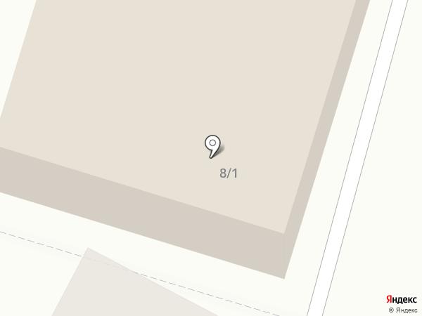 Киоск по продаже колбасных изделий на карте Энгельса