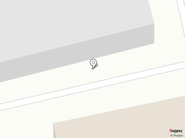 Любава на карте Пробуждения