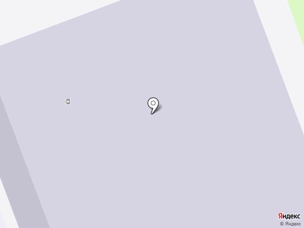 Энгельсский политехникум на карте Энгельса