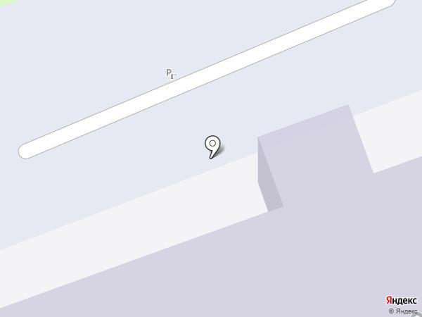 Автошкола на карте Энгельса