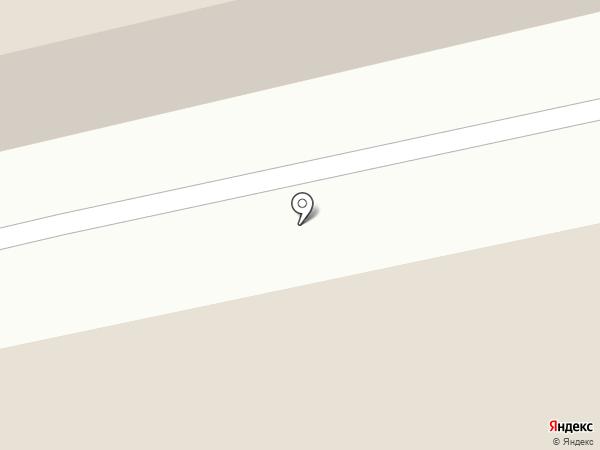 Моторком-Сервис на карте Пробуждения