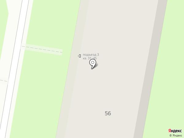 Соблазн на карте Энгельса