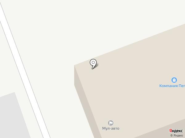 Click project на карте Энгельса