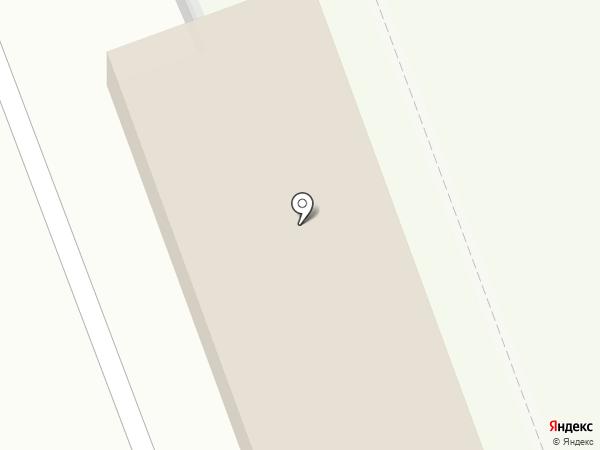 Айкидо на карте Энгельса