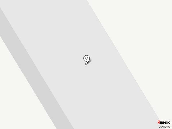 Антал на карте Энгельса