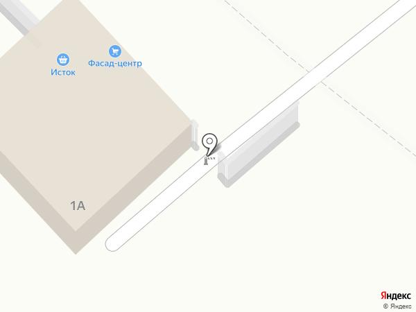 АВТОЛОЦМАН на карте Энгельса